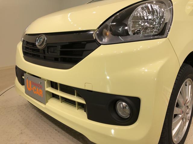 ミライースXf リミテッドSA 4WD CD(北海道)の中古車