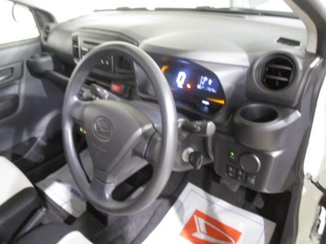 ミライースL SAIIIフロントドライブレコーダー CD/AUXステレオ コーナーセンサー キーレスエントリー スマートアシスト デジタルスピードメーター 衝突安全ボディ(大阪府)の中古車