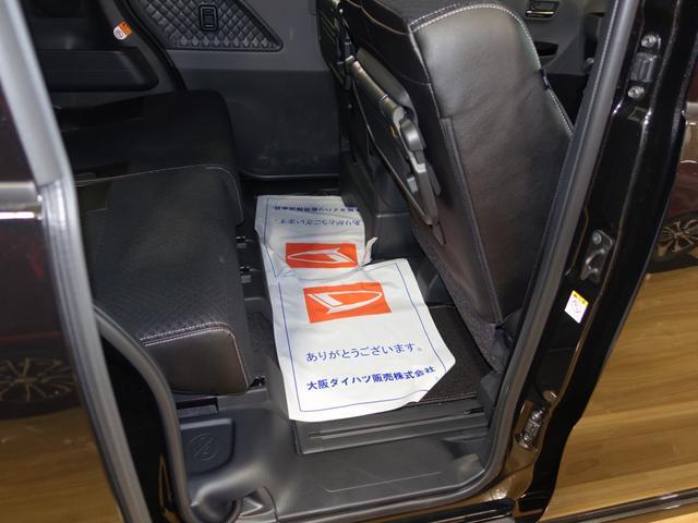 タントカスタムRSスタイルセレクションLEDヘッドライト LEDフォグランプ ETC車載器 アダプティブクルーズコントロール 両側電動スライドドア スマートアシスト パノラマカメラ(大阪府)の中古車