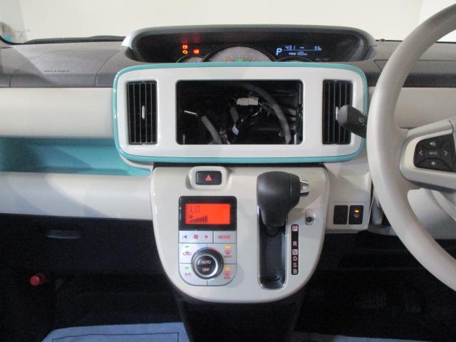 ムーヴキャンバスGホワイトアクセントVS SAIII専用インテリア・スマートアシスト・両側電動スライドドア・LEDライト・シートヒーター・プッシュスタート・SRSサイドエアバック(大阪府)の中古車