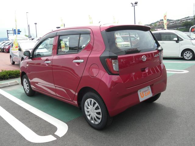 ミライースL SAIII CDオーディオ(愛媛県)の中古車