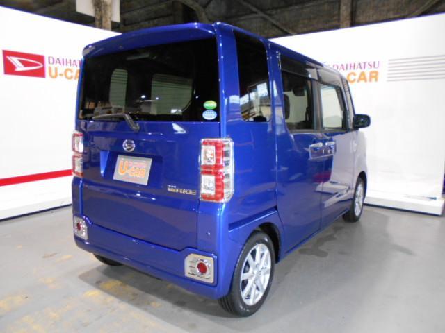 ウェイクL レジャーエディションSAII(福井県)の中古車