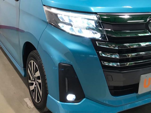 トールカスタムG9インチスマホ連携ディスプレイオーディオ・パノラマモニター・プレミアムエアロパック・オートライト・LEDヘッドランプ・プッシュスタート・左右パワースライドドア・アダプティブクルーズコントロール(栃木県)の中古車