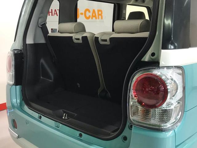 ムーヴキャンバスGメイクアップリミテッド SA3横滑り抑制制御機能・盗難防止機能付キーフリー・セキュリティアラーム・プッシュスタート・アイドリングストップ・左右パワースライドドア・オートライト&オートハイビーム・LEDヘッドランプ・サイドエアバッグ(栃木県)の中古車