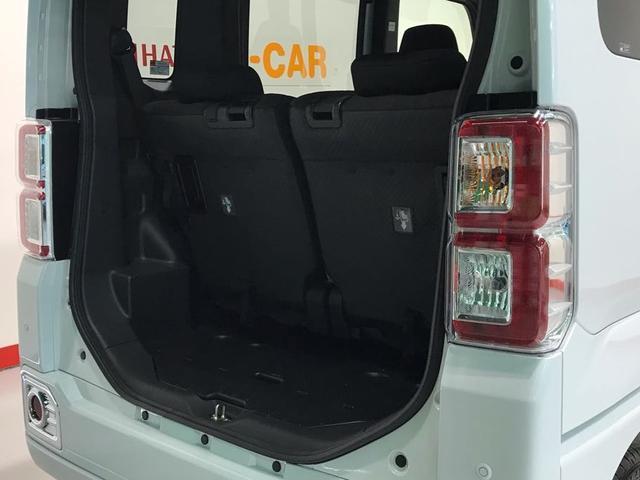 ウェイクGターボリミテッドSA3届出済未使用車・横滑り抑制制御機能・サイドエアバッグ・盗難防止機能付キーフリー・セキュリティアラーム・プッシュスタート・左右パワースライドドア・オートライト&オートハイビーム・LEDヘッドランプ(栃木県)の中古車
