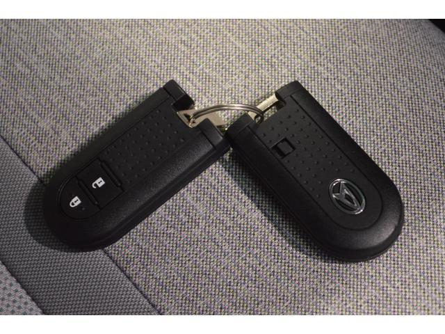 ブーンX Lパッケージ SAII 盗難防止機能付きキーフリー装備☆(栃木県)の中古車