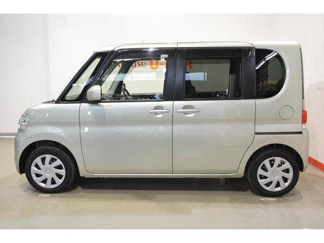 タントL キーレス江アントリー☆セキュリティアラーム☆純正CD♪(栃木県)の中古車