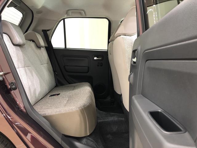 ミラトコットG SAIII 4WD CD(北海道)の中古車