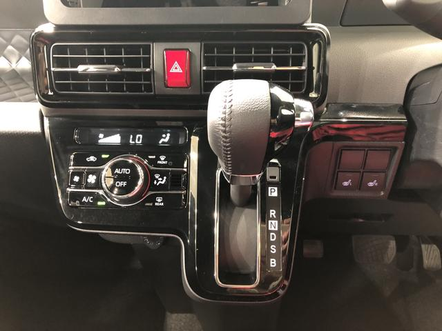 タントカスタムRS 4WD(北海道)の中古車