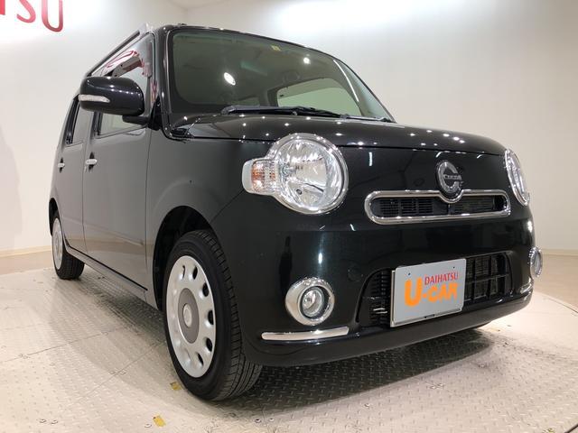 ミラココアココアプラスX 4WD ナビ(北海道)の中古車