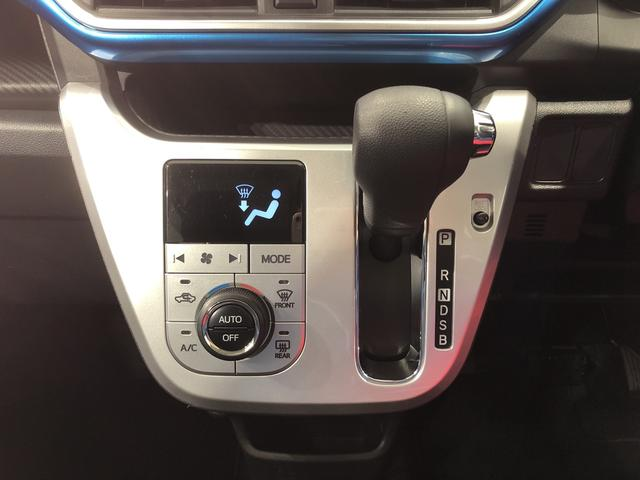 キャストアクティバX4WD CDチューナー キーフリー(北海道)の中古車