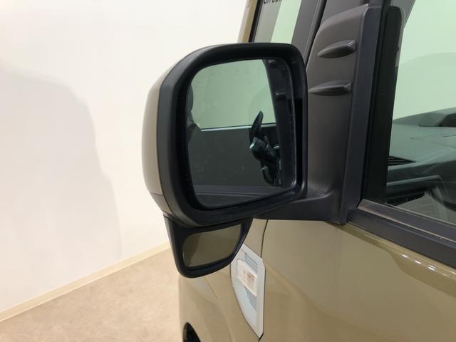 ウェイクL レジャーエディションSAIII4WD キーフリー 両側電動スライドドア 衝突被害軽減システム(北海道)の中古車