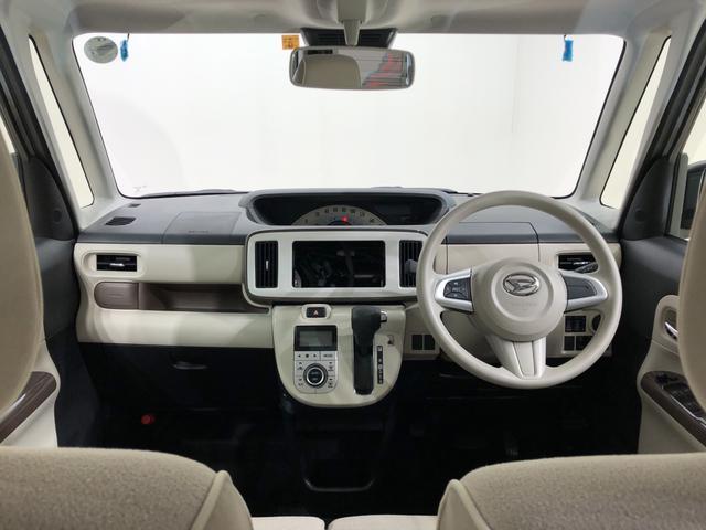ムーヴキャンバスXメイクアップリミテッド SAIII4WD キーフリー 両側電動スライドドア 衝突被害軽減システム(北海道)の中古車