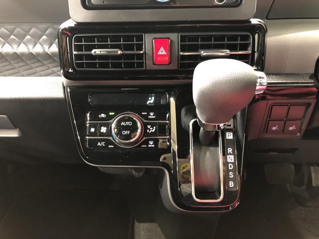 タントカスタムXセレクション4WD CDチューナー キーフリー 両側電動スライドドア 衝突被害軽減システム(北海道)の中古車
