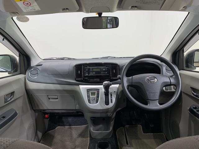 ミライースGf SA4WD CDチューナー キーフリー 衝突被害軽減システム(北海道)の中古車