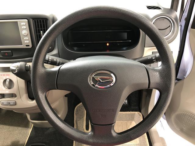 ミライースXf スマートセレクションSA4WD ナビ キーレス 衝突被害軽減システム(北海道)の中古車