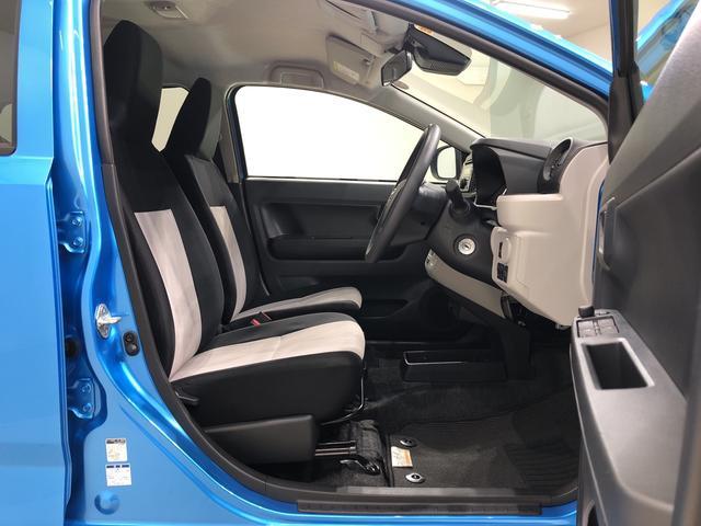 ミライースX リミテッドSAIII4WD CDチューナー キーレス 衝突被害軽減システム(北海道)の中古車