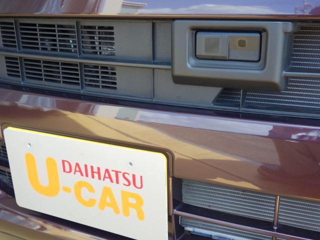 ムーヴX SAII CVT 4WD(北海道)の中古車