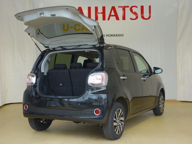 ブーンシルク Gパッケージ SAII CVT 4WD(北海道)の中古車