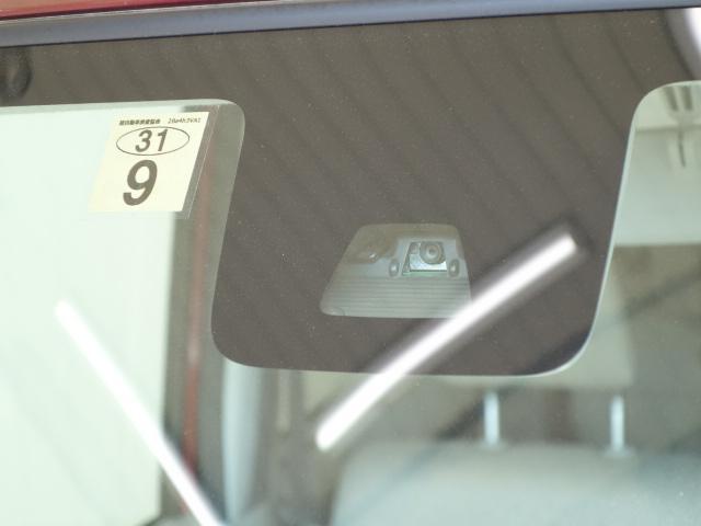 タントウェルカムシートX SAII CVT 4WD(北海道)の中古車