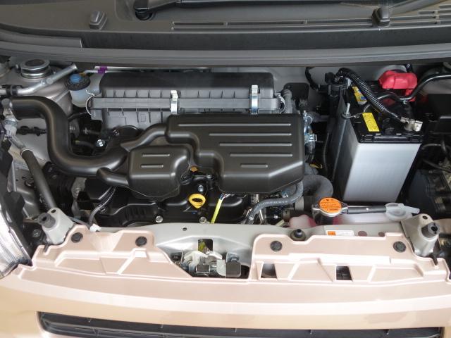 ムーヴL CVT 4WD(北海道)の中古車