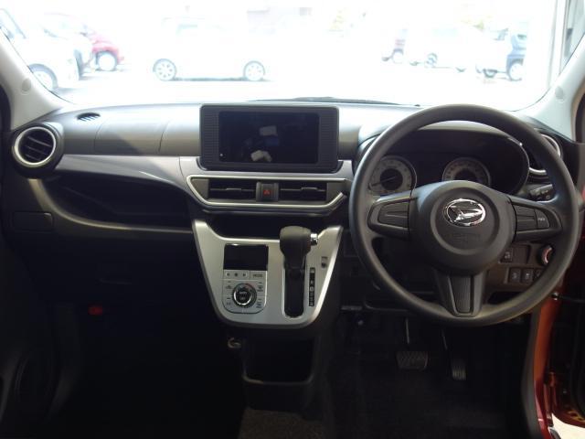 キャストアクティバX SAII CVT 4WD(北海道)の中古車