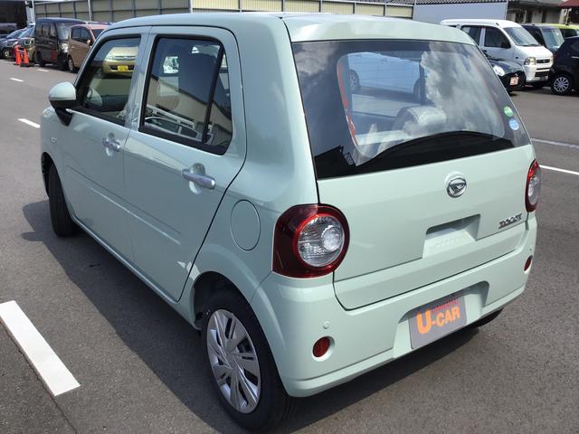 ミラトコットL SAIII     キーレス/マニュアルエアコン(千葉県)の中古車