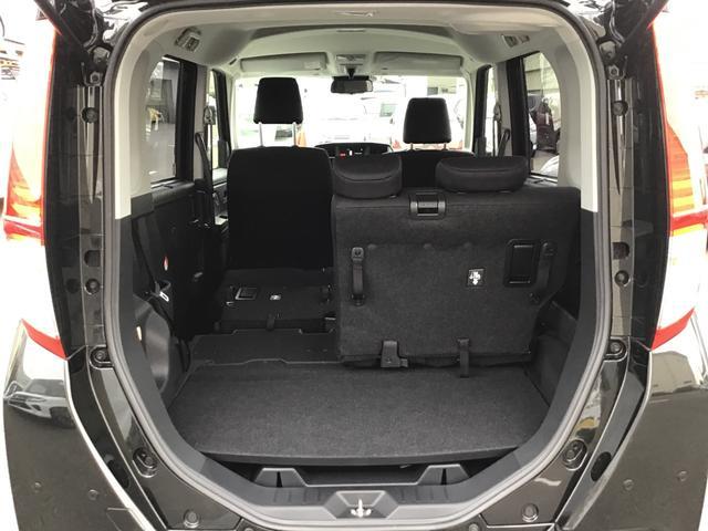 トールG SAIII アップグレードパック両側電動スライドドア/オートライト付き(千葉県)の中古車