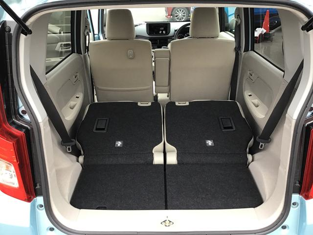 ムーヴL SAIIIオートマチックハイビーム/ベンチシート/スマートアシスト3搭載/キーレス/アイドリングストップ/運転席・助手席エアバッグ(千葉県)の中古車