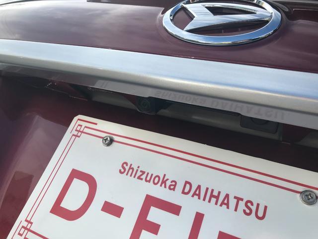 キャストアクティバG プライムコレクション SAIII(静岡県)の中古車