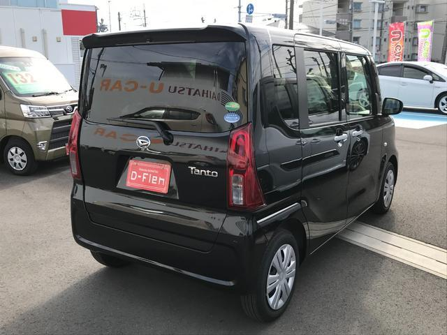 タントXセレクション360度スーパーUVIRカットガラス  格納式シートバックテーブル シートバックポケット 運転席シートリフター リヤヒーターダクト(静岡県)の中古車