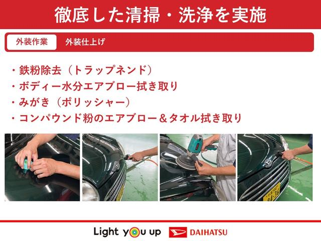 ムーヴキャンバスXメイクアップリミテッド SAIII(静岡県)の中古車