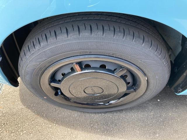 ミラトコットG SAIII14インチフルホイールキャップ2トーンカラード(TOCOエンブレム付) 単眼メーター盤面発光 インパネガーニッシュセラミックホワイト ヘッドレスト別体型フルファブリックシート(静岡県)の中古車