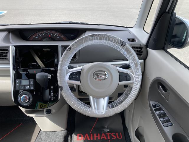 タントXリミテッドSAIIIプッシュボタンスタート オートエアコン シートヒーター 両側パワースライドドア(静岡県)の中古車