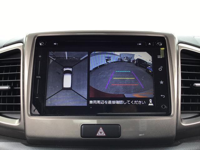 スペーシアカスタムZベースグレード 一年保証 ナビ TV 全周囲カメラ ETC(兵庫県)の中古車