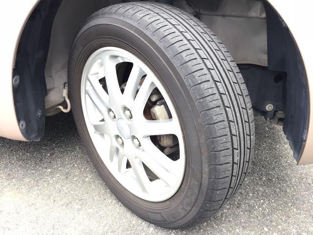 ムーヴX キーレス走行無制限一年保証 ナビ TV HID ヘッドライト(兵庫県)の中古車