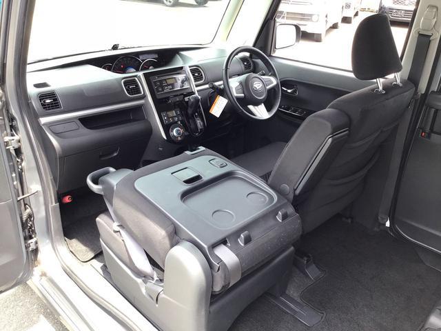 タントカスタムRS SA キーレス1年保証 両側電動 ナビETC ドラレコ ターボ車 スマートキー プッシュスタート HIDヘッドライト(兵庫県)の中古車