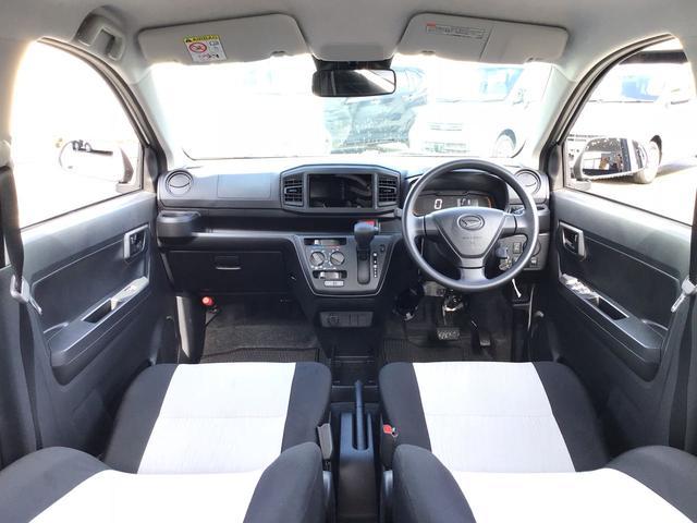 ミライースL SAIII キーレス 前後コーナーセンサー走行無制限1年保証アイドリングストップ スマアシ ワンオーナー(兵庫県)の中古車