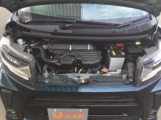 ムーヴカスタム XリミテッドII SAIII LEDヘッドライト走行無制限1年保証 衝突被害軽減スマアシ(兵庫県)の中古車