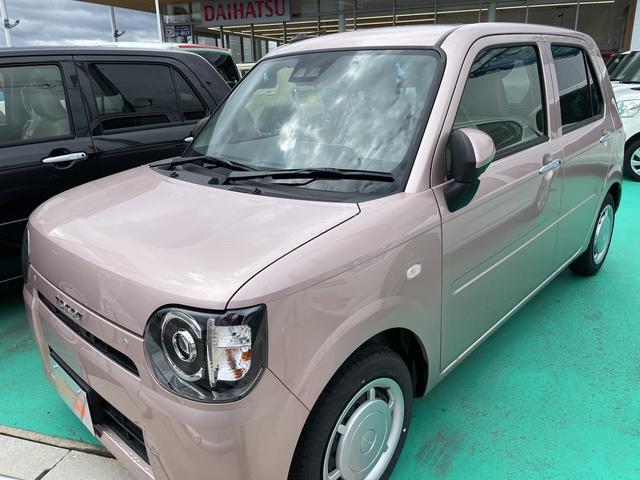 ミラトコットG リミテッド SAIII LEDヘッドライト キーフリー(兵庫県)の中古車