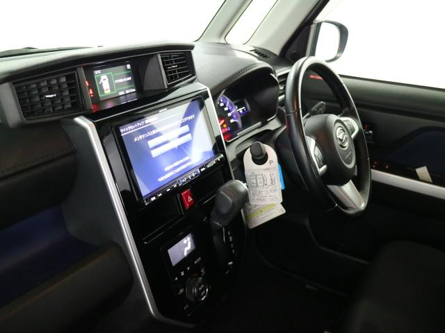 トールカスタムG ターボ SAII(埼玉県)の中古車