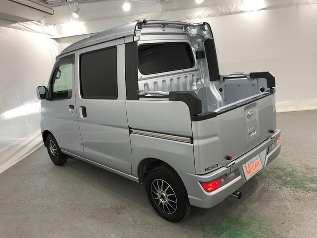 ハイゼットカーゴデッキバンG SA3(埼玉県)の中古車
