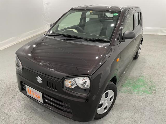 アルトL(CDデッキ標準搭載)(埼玉県)の中古車