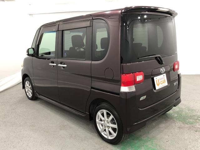 タント車検整備付き 走行距離69,209km(埼玉県)の中古車