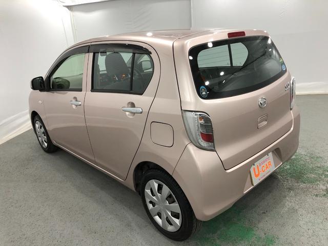 ミライースL SA CDデッキ エコアイドル(埼玉県)の中古車