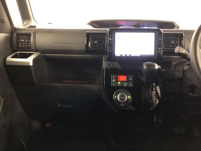 ウェイクGターボ レジャーエディションSAII(埼玉県)の中古車
