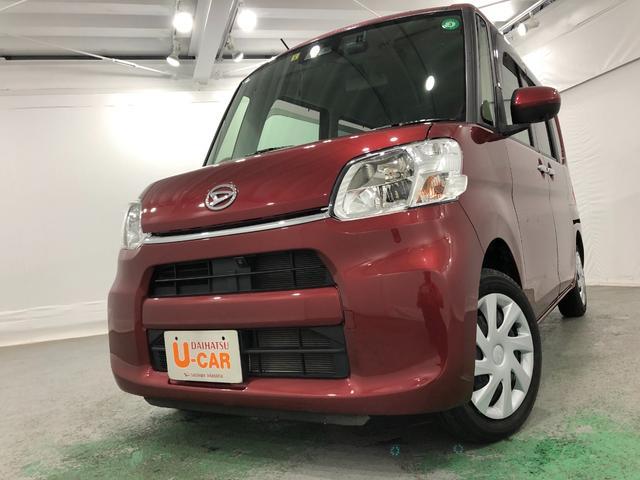 タントXリミテッドSAIII 7インチナビ 両側電動スライドドア(埼玉県)の中古車