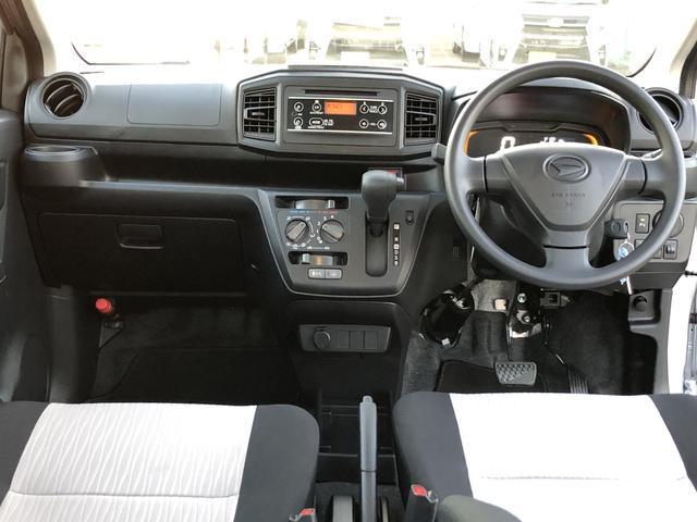 ミライースL SAIII 【コーナーセンサー・CDデッキ標準装備】(埼玉県)の中古車