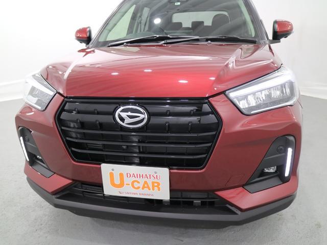 ロッキーG ディスプレイオーディオ 駐車支援機能アダプティブクルーズコントロール LEDヘッドライト 次世代スマアシ両席シートヒーター コーナーセンサー(埼玉県)の中古車