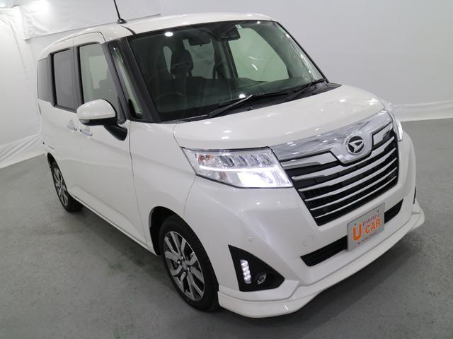 トールカスタムG ターボ SAIII(埼玉県)の中古車